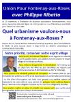 fontenay-aux-roses,urbanisme,fiscalité,propreté des rues,union pour fontenay,pascal buchet,fontenay et vous,impots