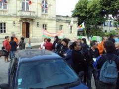 mouvement social,fontenay-aux-roses,mairie,personnel,grève,jacqueline segré,pascal buchet,parti radical,soutien
