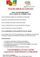 grève,fontenay-aux-roses,personnel,maire,pascal buchet