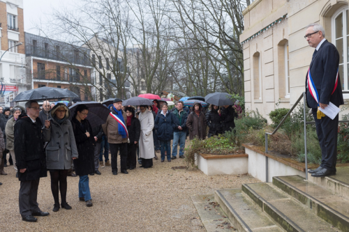 Charlie,minute de silence,fontenay-aux-roses,charlie hebdo